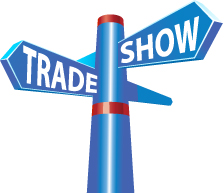 Image for Craft supply trade shows